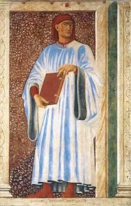 Andrea del Castagno Boccaccio
