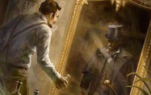 "Robert Louis Stevenson, La ""nascita"" di Hyde"