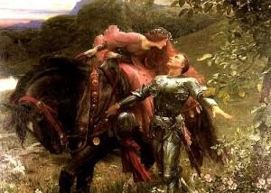 La poesia romantica
