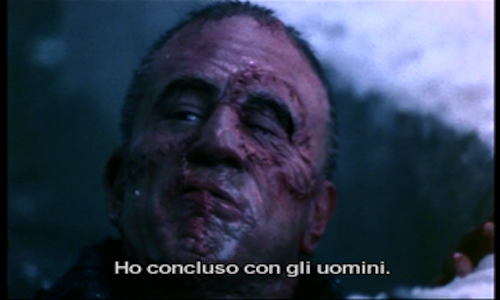 Shelley, Frankenstein: la conclusione.