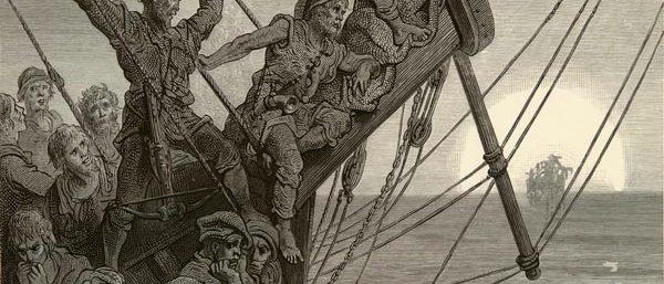 La ballata del vecchio marinaio