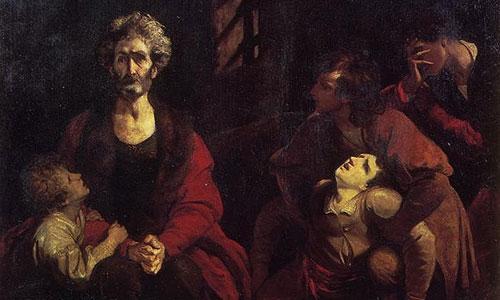 Canto XXXIII – Il conte Ugolino – Analisi del testo