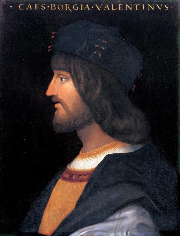 CesareBorgia