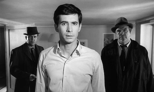 Kafka, Il risveglio di Josef K. (Il processo)