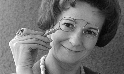 Wislawa Szymborska, Un amore felice