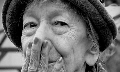 Szymborska, Amore a prima vista