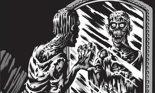 Lovecraft, L'estraneo.