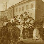 Manzoni, La peste a Milano