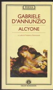 D'Annunzio, Le Laudi – Alcyone