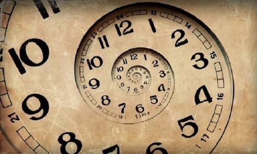 Narrazione: il tempo
