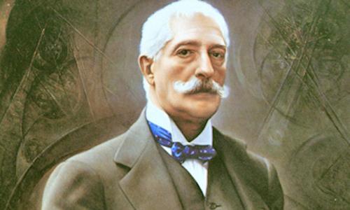 Giovanni Verga (Catania, 1840 – 1922)