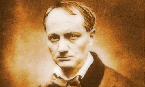 Charles Baudelaire, Il viaggio