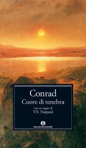 Joseph Conrad, Cuore di tenebra