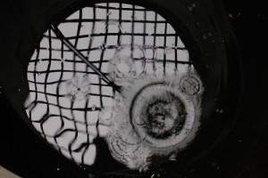 La carrucola nel pozzo