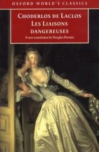 Choderlos deLaclos, Le relazioni pericolose
