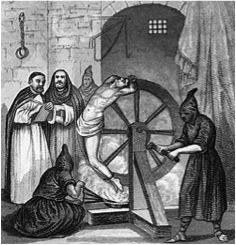 Beccaria, Contro la tortura