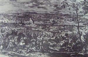 Voltaire, Come Candido scappò da' Bulgari