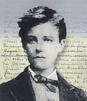Rimbaud, L'addormentato della valle