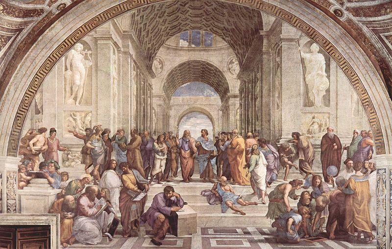 Antonio Gargano: Il termine filosofia