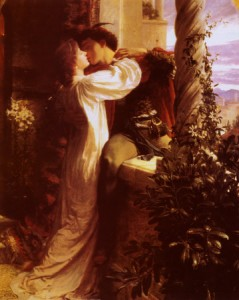 Shakespeare, Perché sei tu Romeo?
