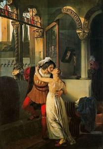 Shakespeare, Sai baciare nel più perfetto stile.