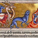 I bestiari medievali