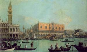 Goldoni: la riforma del teatro.
