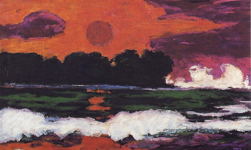 L' espressionismo: Die Brucke