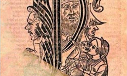 Villon, Il testamento (Le testament o Le grand testament)