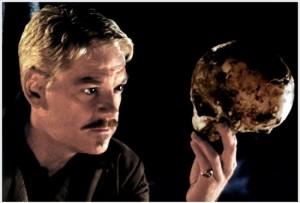 Shakespeare, Essere, o non essere…