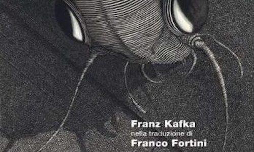 Kafka, Il risveglio di Gregor (La metamorfosi)