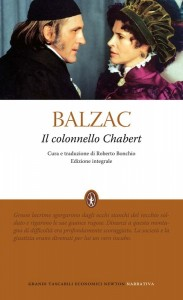 Balzac, Il colonnello Chabert