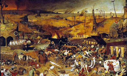 La peste a Firenze