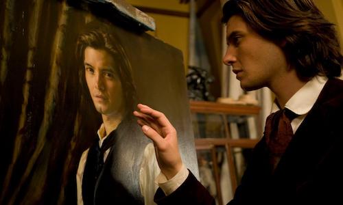 Wilde, Bellezza e giovinezza.
