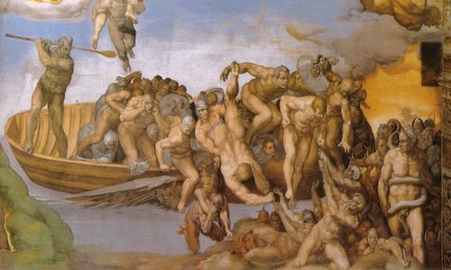 Dante, Canto III (Inferno): Analisi del testo