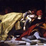 Canto V - Paolo e Francesca: testo e parafrasi