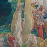 L'incontro con Beatrice (Canto XXX del Purgatorio)
