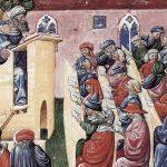 Origini del volgare letterario in Italia