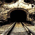 Friedrich Dürrenmatt, Il tunnel (Der Tunnel)
