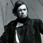 Melville, Il capitano Achab