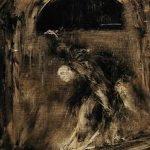 Lovecraft, Nella Cripta