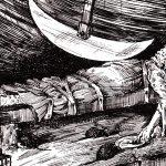 Edgar Allan Poe, Il pozzo e il pendolo