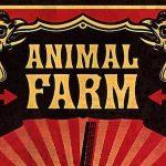 George Orwell, La fattoria degli animali