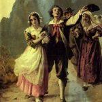 Manzoni, Il sugo di tutta la storia