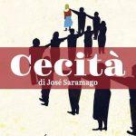 José Saramago, Quella notte il cieco sognò di essere cieco.